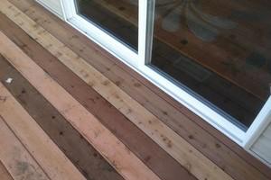 Photo #18: Custom Decks & Repairs LLC. WITH PICTURES! Deck Builder