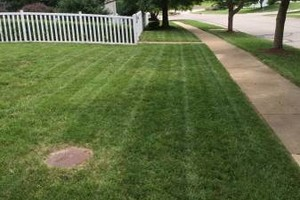Photo #1: R&N Lawn Care -  lawn mowing for all season
