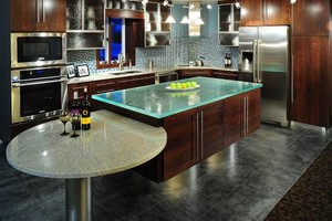 Photo #7: Dream Kitchens by Paradigm Remodeling!