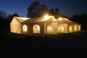 Photo #13: Professional EVENT TENTS - Renting for All Occasions!