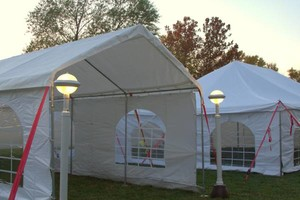 Photo #12: Professional EVENT TENTS - Renting for All Occasions!