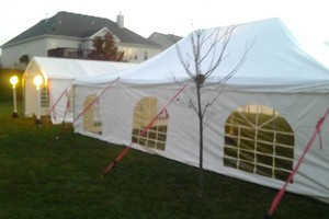 Photo #11: Professional EVENT TENTS - Renting for All Occasions!