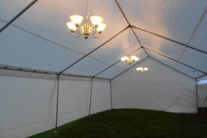 Photo #10: Professional EVENT TENTS - Renting for All Occasions!