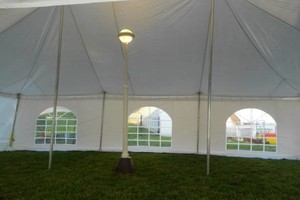 Photo #9: Professional EVENT TENTS - Renting for All Occasions!