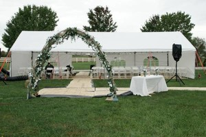 Photo #7: Professional EVENT TENTS - Renting for All Occasions!