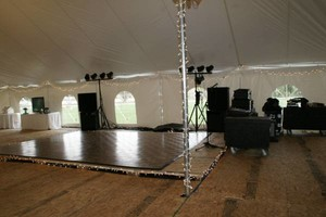 Photo #6: Professional EVENT TENTS - Renting for All Occasions!
