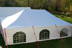 Photo #4: Professional EVENT TENTS - Renting for All Occasions!