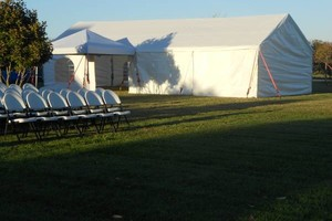 Photo #3: Professional EVENT TENTS - Renting for All Occasions!