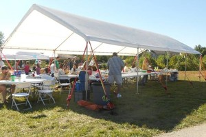 Photo #2: Professional EVENT TENTS - Renting for All Occasions!