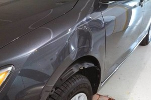 Photo #4: Mobile Paintless Dent Repair in a couple of hours!