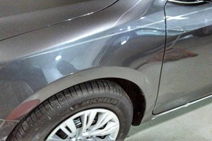 Photo #3: Mobile Paintless Dent Repair in a couple of hours!