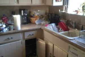 Photo #6: Taylor Maid Cleaning Services