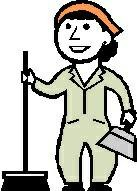 Photo #1: Commercial & Residential Cleaning - daily, weekly, hourly