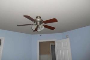 Photo #9: + INTERIOR PAINTING. Ceiling 1 hr-$30.00