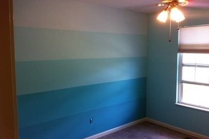 Photo #1: PAINTING - BBB A+ Rated *Licensed/Insured* Hire A Pro