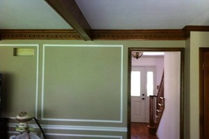 Photo #2: PAINTING - BBB A+ Rated *Licensed/Insured* Hire A Pro