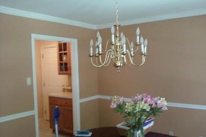 Photo #5: PAINTING - BBB A+ Rated *Licensed/Insured* Hire A Pro