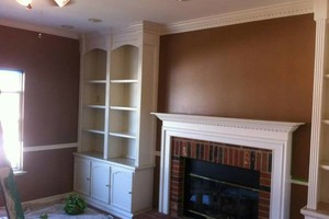 Photo #8: PAINTING - BBB A+ Rated *Licensed/Insured* Hire A Pro