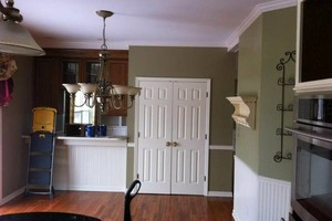 Photo #9: PAINTING - BBB A+ Rated *Licensed/Insured* Hire A Pro