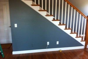 Photo #19: PAINTING - BBB A+ Rated *Licensed/Insured* Hire A Pro