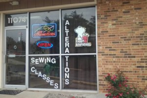 Photo #1: SEWING CLASSES FOR ALL AGES!