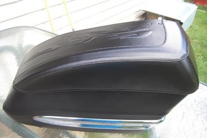 Photo #20: Sparky's MC Detailing Degrease Wash Wax Leather Conditioning