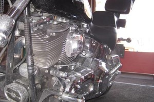Photo #8: Sparky's MC Detailing Degrease Wash Wax Leather Conditioning