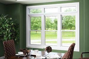 Photo #1: Replacement windows!