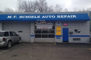 Photo #1: M.T. SCHIELE AUTO REPAIR