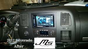 Photo #1: John's Mobile Car Audio Installation