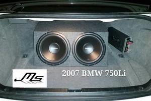 Photo #6: John's Mobile Car Audio Installation