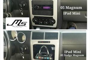 Photo #7: John's Mobile Car Audio Installation