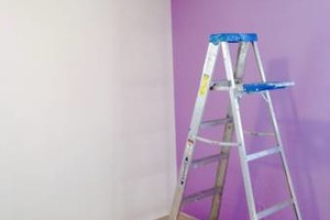 Photo #4: House painting inside by Rick