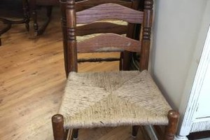 Photo #3: FURNITURE REPAIR & RESTORATION, PAINTING, CANING
