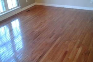 Photo #3: WOOD & LAMINATE FLOORS DONE BY A FULLY INSURED BBB ACREDITED INSTALLER!