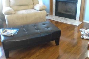 Photo #4: WOOD & LAMINATE FLOORS DONE BY A FULLY INSURED BBB ACREDITED INSTALLER!
