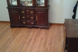 Photo #6: WOOD & LAMINATE FLOORS DONE BY A FULLY INSURED BBB ACREDITED INSTALLER!