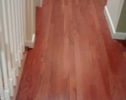 Photo #14: WOOD & LAMINATE FLOORS DONE BY A FULLY INSURED BBB ACREDITED INSTALLER!