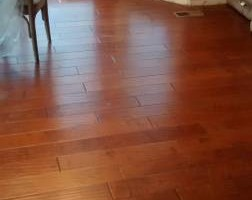 Photo #12: WOOD & LAMINATE FLOORS DONE BY A FULLY INSURED BBB ACREDITED INSTALLER!