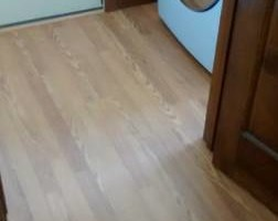 Photo #10: WOOD & LAMINATE FLOORS DONE BY A FULLY INSURED BBB ACREDITED INSTALLER!