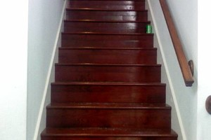 Photo #9: WOOD & LAMINATE FLOORS DONE BY A FULLY INSURED BBB ACREDITED INSTALLER!