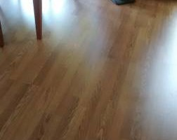 Photo #8: WOOD & LAMINATE FLOORS DONE BY A FULLY INSURED BBB ACREDITED INSTALLER!