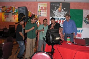 Photo #2: Doctor DJ & Karaoke - Affordable DJ for your next event!