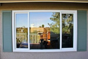 Photo #1: SAVE on Utility Bills with Vinyl Replacement Windows