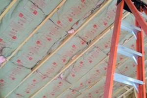 Photo #2: Addict Insulation - Skilled Insulation Contractor