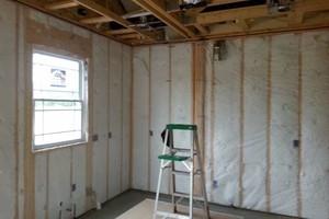 Photo #4: Addict Insulation - Skilled Insulation Contractor