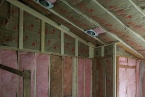 Photo #6: Addict Insulation - Skilled Insulation Contractor