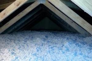 Photo #7: Addict Insulation - Skilled Insulation Contractor