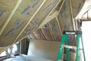 Photo #8: Addict Insulation - Skilled Insulation Contractor