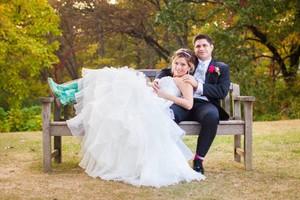 Photo #13: STUDIO SB. Wedding Photography / Videography...